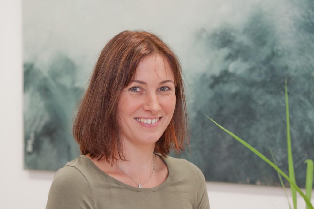 Karin Jaeger-Medinger